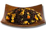 Новинка! Черный чай-Ароматизированный чай-Зимняя сказка  (с кленовым сиропом и орехом пекан)