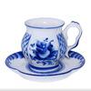 АКцИЯ мая . Чайная пара Голубая рапсодия. 2 сорт и 4 сорт на выбор
