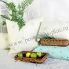 Подушка - Бамбук в тике