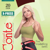 Колготки женские CONTE X-PRESS 20 ден