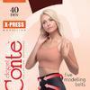 Колготки женские CONTE X-PRESS 40 ден