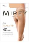 Mirey, Колготки Naked VB 40 den (заниженная талия)