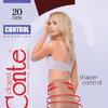 Колготки женские CONTE CONTROL 20 ден