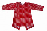 Платье ИТ19-12 красный