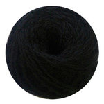 Пряжа Карачаевская 50г цвет черный