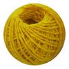 Пряжа Карачаевская 50г цвет желтый