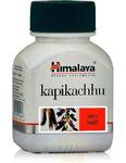 Капикачху, стимулятор репродуктивной системы, 60 таб, производитель Хималая; Kapikachhu, 60 tabs, Himalaya