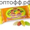РХ Мармелад желейный в сахаре 250гр
