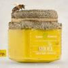 Крем-мёд с облепихой, 320 гр.