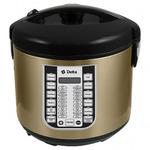 Мультиварка DELTA DL-6518 900Вт объем 5л 28-программ