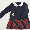 395. платье для девочки 395/278
