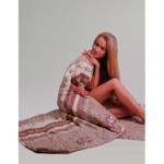 Одеяло стеганное из верблюжьего пуха -1,5-сп/2х сп/евро