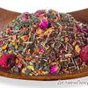 Чай Малина с мятой, 100 гр