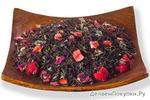 Чай черный Флорентийский джем,  100 гр