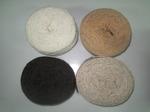 Пряжа шерстяная для вязания в 3 нити(300гр.)