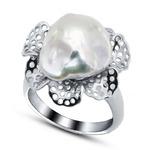Серебряное кольцо      Артикул: 01ps120346r-1a-152