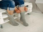 Носки шерстяные N3-21