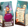 """Подарочный чай """"Эликсир любви"""", 50гр"""