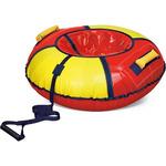 Тюбинг ТБ1К-700 красный/желтый ТБ1К-70