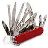 Нож армейский многофункциональный