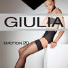 Чулки Giulia EMOTION 20
