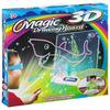 Магическая 3D доска для рисования Magic Drawing Board.