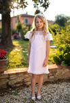 Нарядное платье, размеры 116-152 2 расцветки