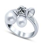 Серебряное кольцо      Артикул: 01ar0194za-148