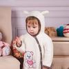 """Комбинезон для новорожденных """"Тимоша"""""""