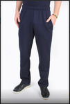 Мужские брюки ФУТЕР - темно-синий