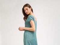 Платье А-силуэта PL919/blisse
