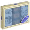 "Комплект полотенец для кухни линии ""Teiera"" (ТМ Cleanelly), 3 шт"