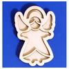 Ангел №11 двойной 15 см 653392 МТ
