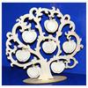 Семейное дерево Яблоня 7 фоторамок 43 см 6 мм 642115 МТ