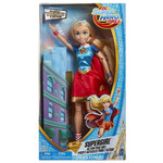 DC Super Hero Girls Supergirl Action Pose Doll