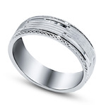 Серебряное кольцо      Артикул: 01fyr10967-113