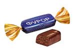 Конфеты весовые «Фурор»   ряды по 0,5 кг