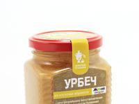 Урбеч из косточки абрикоса с медом - НОВИНКА
