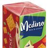 *Крекер «Medino» с томатом и базиликом