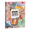 Книга. Истории про интересные здания и сооружения. 23х28 см. 64 стр. ГЕОДОМ