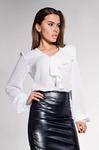 Блуза Роуз М2 от Jadone Fashion