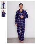 Пижама Фланель мужская А