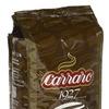 Кофе зерновой Carraro Marronе, 1 кг.