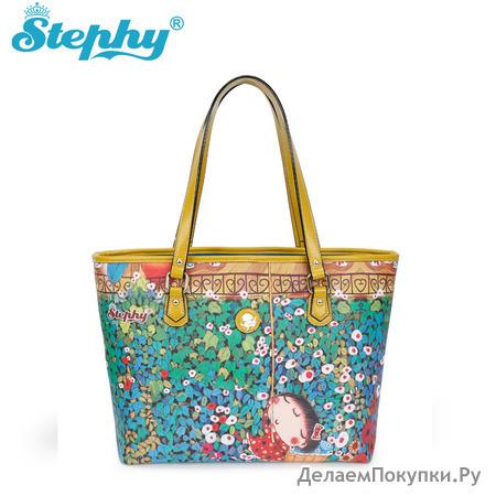 Сумка женская Stephy - SPTB956059-306