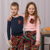 комфортная пижама от дизайнеров Gepur