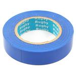 Изолента ПВХ синяя 30м 17мм