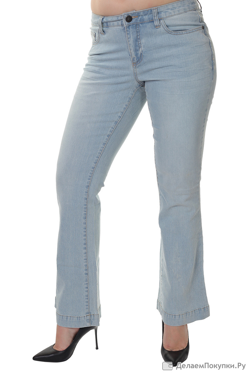 810b66205fb Светлые женские джинсы Sheego Denim. ВСЕ размеры  для тонких и ...