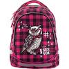 Рюкзак школьный kite smart owl k18-700М-2