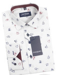 Рубашка, размеры 122-146