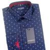 Рубашка, размеры 122-158